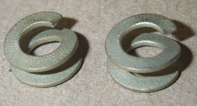Battery Washers